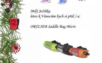 Cyklistické vánoční přání