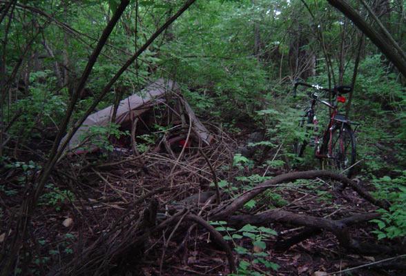 Jak na stealth camping čili tajné stanování
