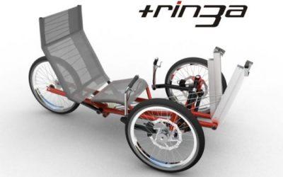 Tringa: spojení toho nejlepšího pro městské dojíždění