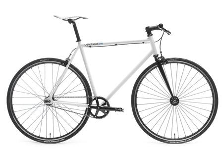 Veloheld – čistá linie pro městskou cyklistiku